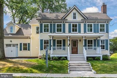 30 W Delaware Avenue, Pennington, NJ 08534 - #: NJME284038