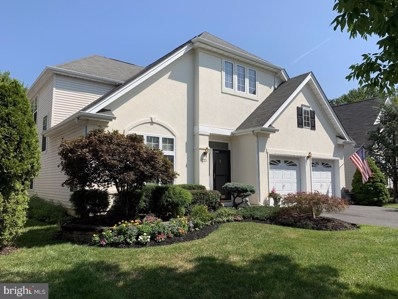 223 Sunflower Lane, Princeton Junction, NJ 08550 - #: NJME284092