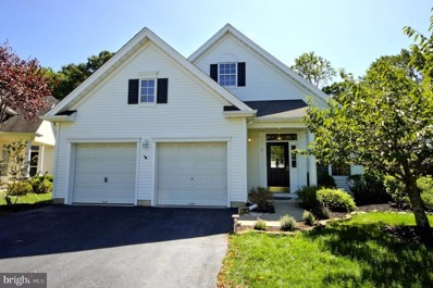 31 Pinflower Lane, Princeton Junction, NJ 08550 - #: NJME284194