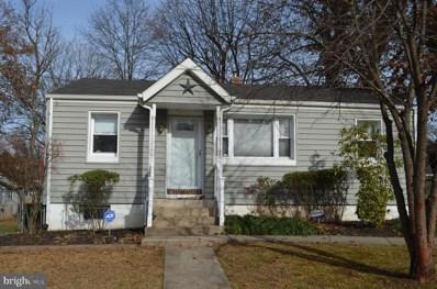46 Mabel Street, Ewing, NJ 08638 - #: NJME284322