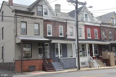 414 N Olden Avenue, Trenton, NJ 08638 - #: NJME284514