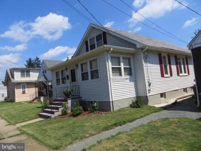112 Reed Avenue, Hamilton, NJ 08610 - #: NJME284570