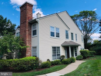 11 Kensington Court, Princeton, NJ 08540 - #: NJME284676