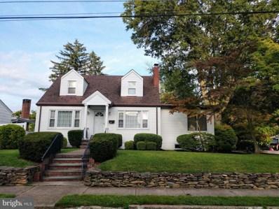 28 Dawes Avenue, Ewing, NJ 08638 - #: NJME284722