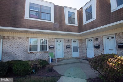213 Silver Court, Trenton, NJ 08690 - #: NJME284898