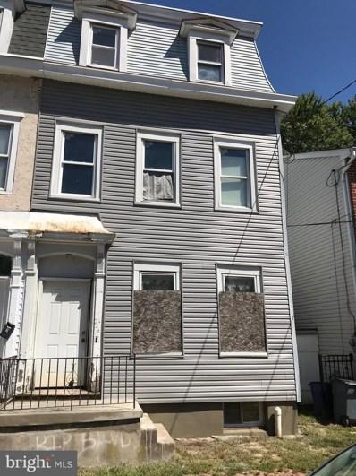 226 Spring Street, Trenton, NJ 08618 - #: NJME284912