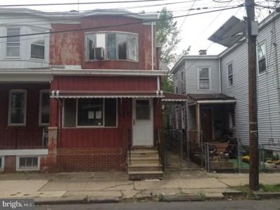485 S Logan Avenue, Trenton, NJ 08629 - #: NJME284976