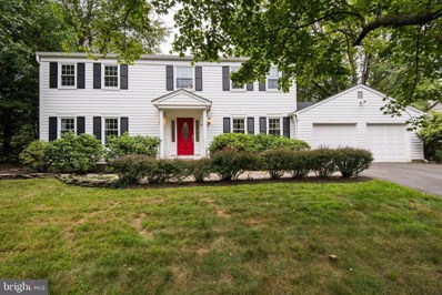 31 Laurel Wood Drive, Lawrenceville, NJ 08648 - #: NJME285016