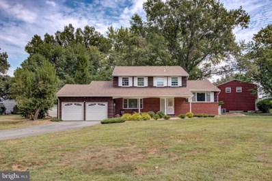 2 Cornwall Drive, East Windsor, NJ 08520 - #: NJME285038