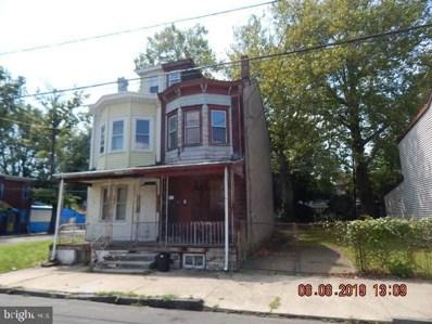 107-109 Girard Avenue, Trenton, NJ 08638 - #: NJME285042