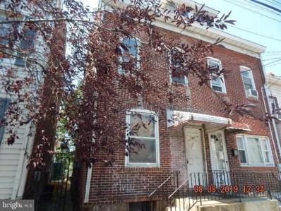 187 Division Street, Trenton, NJ 08611 - MLS#: NJME285076