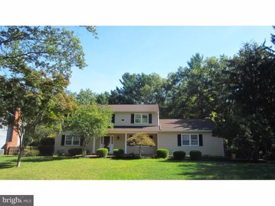 4 Monterey Drive, Princeton Junction, NJ 08550 - #: NJME285136