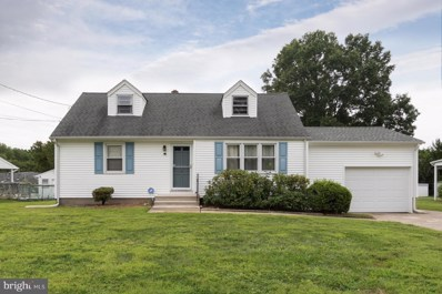 12 Worthington Drive, Ewing, NJ 08638 - #: NJME285158