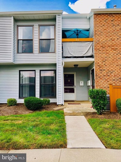 3-K  Twin Rivers Drive UNIT K, Hightstown, NJ 08520 - #: NJME285170