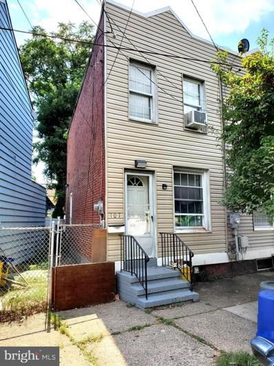 107 Woodland Street, Trenton, NJ 08611 - #: NJME285352