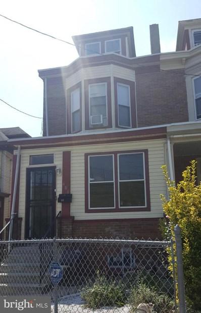 681 Pennington Avenue, Trenton, NJ 08618 - #: NJME285364