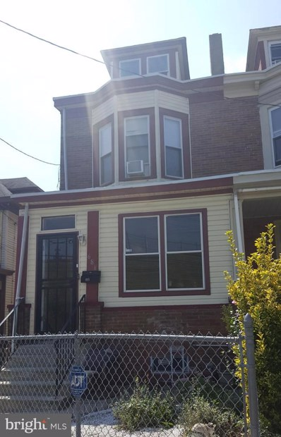 681 Pennington Avenue, Trenton, NJ 08618 - #: NJME285364