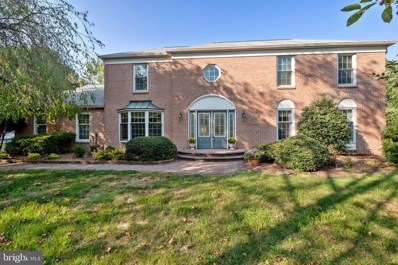8 Hamilton Court, Lawrenceville, NJ 08648 - #: NJME285370