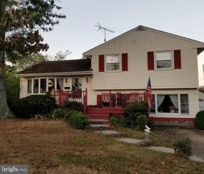 127 Miry Brook Road, Hamilton, NJ 08690 - #: NJME285414