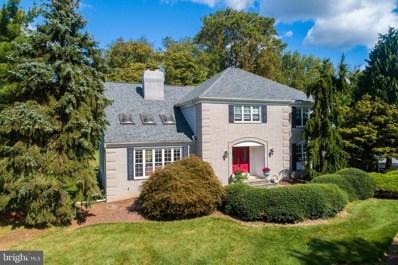 17 Buckingham Drive, Princeton, NJ 08540 - #: NJME285462