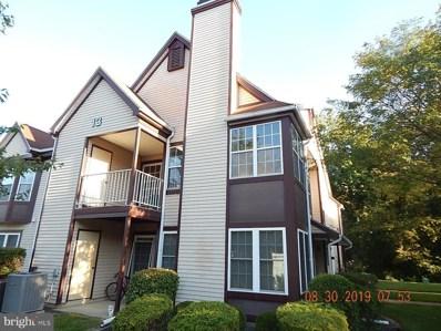 132 Andover Place, Robbinsville, NJ 08691 - #: NJME285506