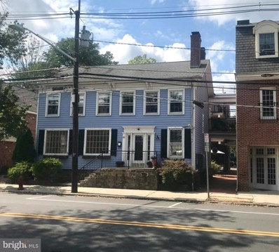 20 S Main Street, Pennington, NJ 08534 - #: NJME285520