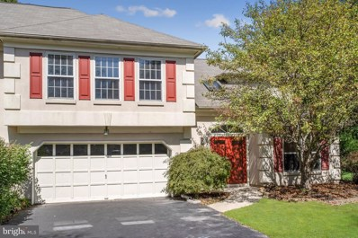 4 Wright Place, Princeton Junction, NJ 08550 - #: NJME285542