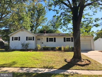 23 Allwood Dr, Lawrence Township, NJ 08648 - #: NJME285594
