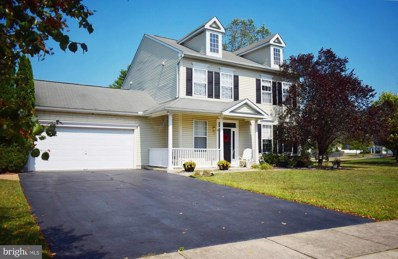 25 Fulham Way, East Windsor, NJ 08520 - #: NJME285628