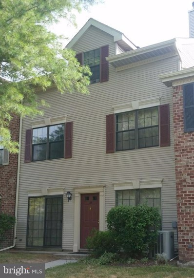 24 Oneill Court, Lawrence Township, NJ 08648 - #: NJME285634