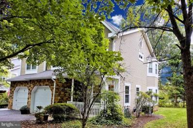 6 Stonerise Drive, Lawrenceville, NJ 08648 - #: NJME285642