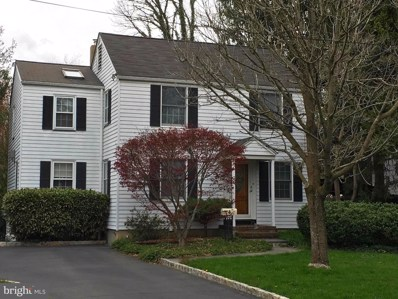 7 Willow Road, Lawrenceville, NJ 08648 - #: NJME285670