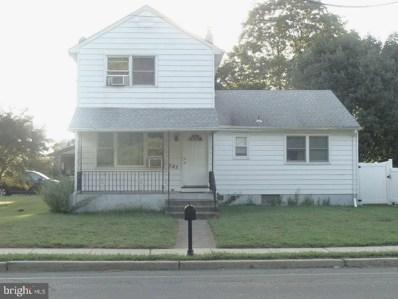 585 Klockner Road, Trenton, NJ 08619 - #: NJME285684
