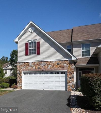 243 Concord Place, Pennington, NJ 08534 - #: NJME285690