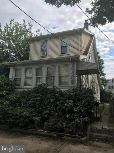 505 Emmett Avenue, Trenton, NJ 08629 - #: NJME285812
