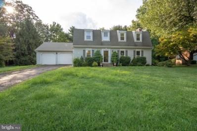 28 Woodlane Road, Lawrence Township, NJ 08648 - #: NJME285822
