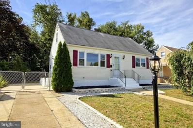 36 Kenwood Terrace, Hamilton, NJ 08610 - #: NJME285860