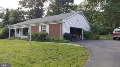 9 Creek Rim Drive, Titusville, NJ 08560 - #: NJME285934