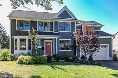 45 Hillside Road, Princeton, NJ 08540 - #: NJME285970
