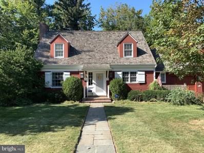 260 Prospect Avenue, Princeton, NJ 08540 - #: NJME285986