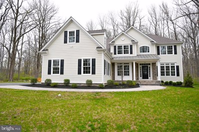 396 Mount Lucas Road, Princeton, NJ 08540 - #: NJME286160