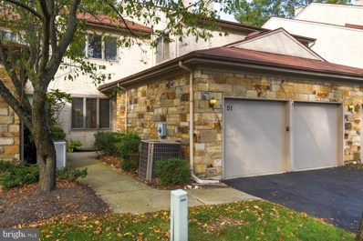 51 Woodmont Drive, Lawrenceville, NJ 08648 - #: NJME286188