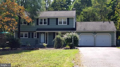 4 Moores Mill Mount Rose Road, Pennington, NJ 08534 - #: NJME286246