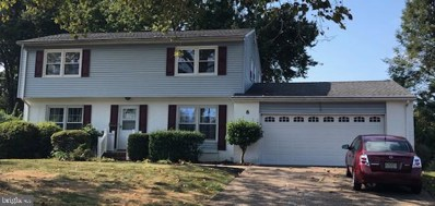 8 Carnation, Lawrence Township, NJ 08648 - #: NJME286328