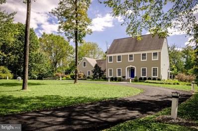 38-A  Carter Road, Princeton, NJ 08540 - #: NJME286338