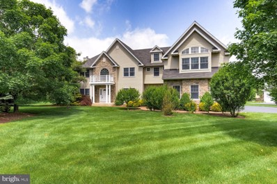 42 Ginnie Lane, Princeton Junction, NJ 08550 - #: NJME286370