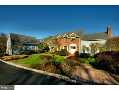 65 Poor Farm Road, Pennington, NJ 08534 - MLS#: NJME286384