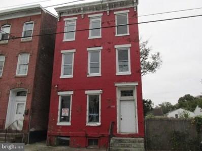 105 Spring Street, Trenton, NJ 08618 - #: NJME286390