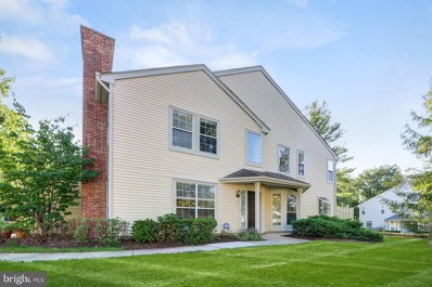 1 Kensington Court, Princeton, NJ 08540 - #: NJME286426