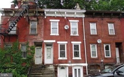 312 W Hanover Street, Trenton, NJ 08618 - #: NJME286446